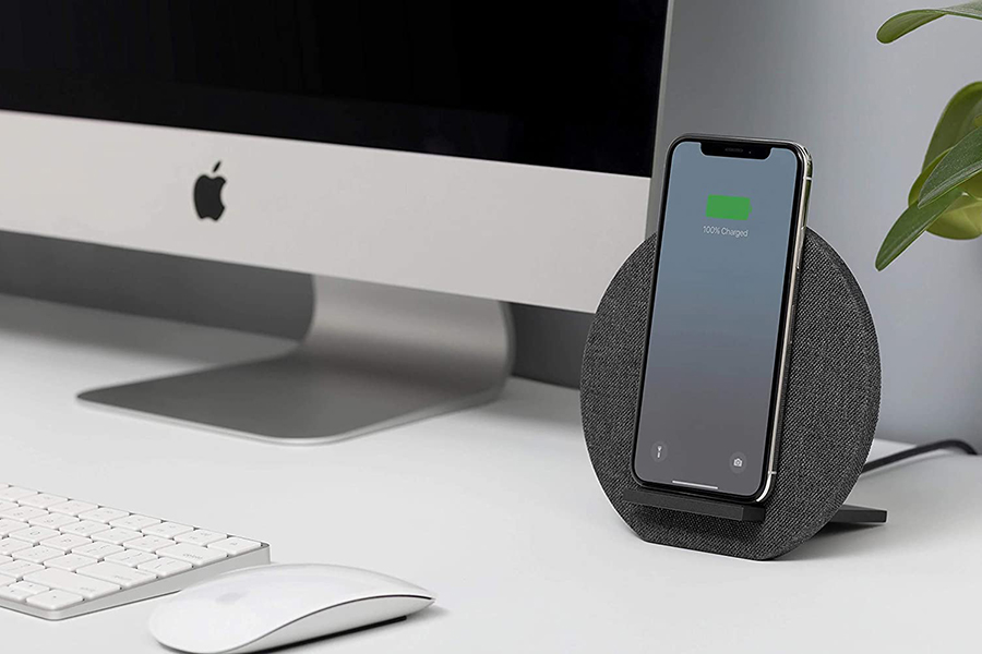 Best Wireless Chargers for iPhone and Android Native Union Dock Wireless Charger