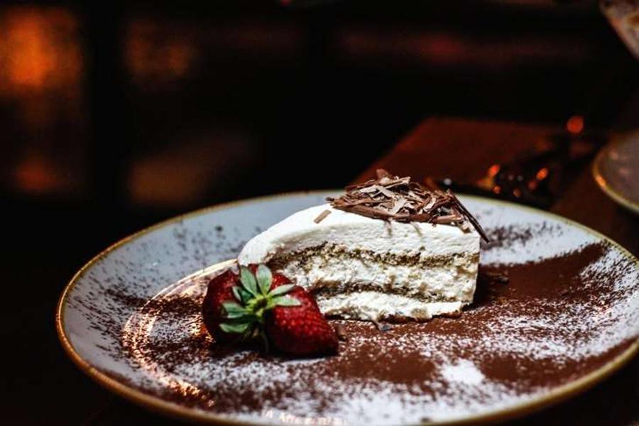 Best Spots for Dessert in Sydney Bar M