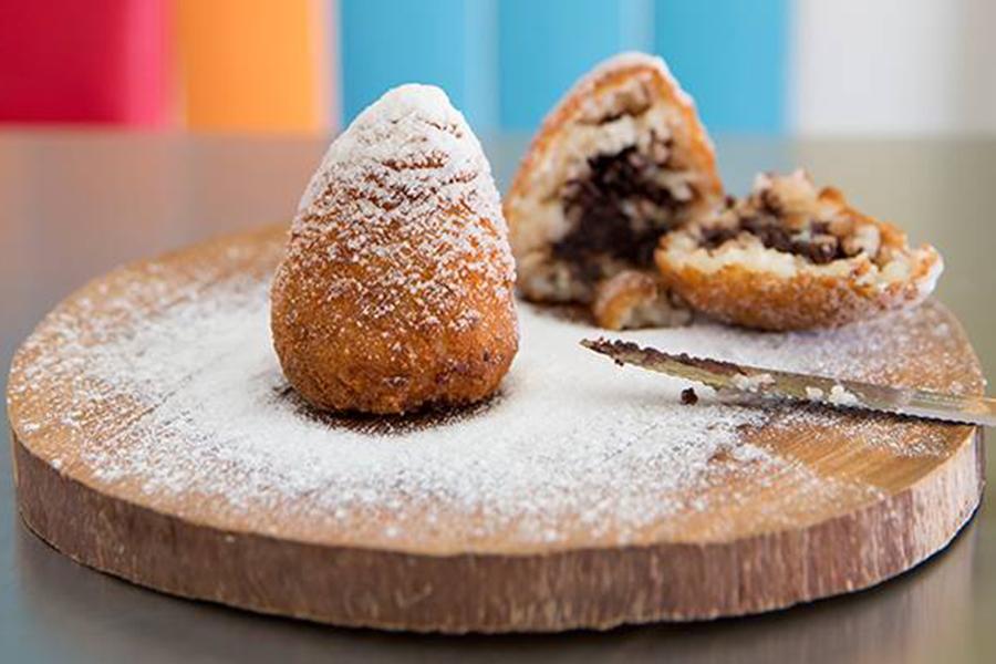 Best Spots for Dessert in Sydney Cremeria de Luca