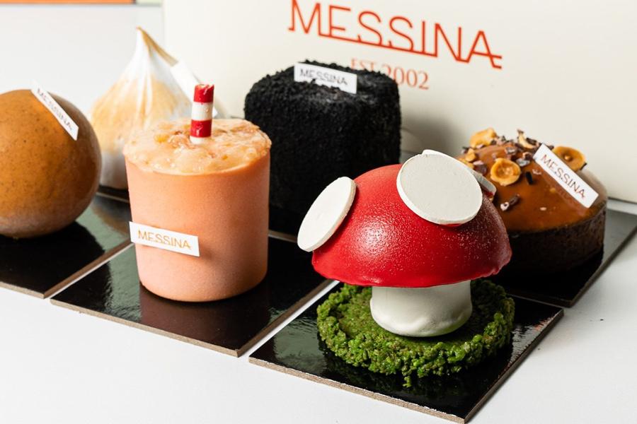 Best Spots for Dessert in Sydney Gelato Messina