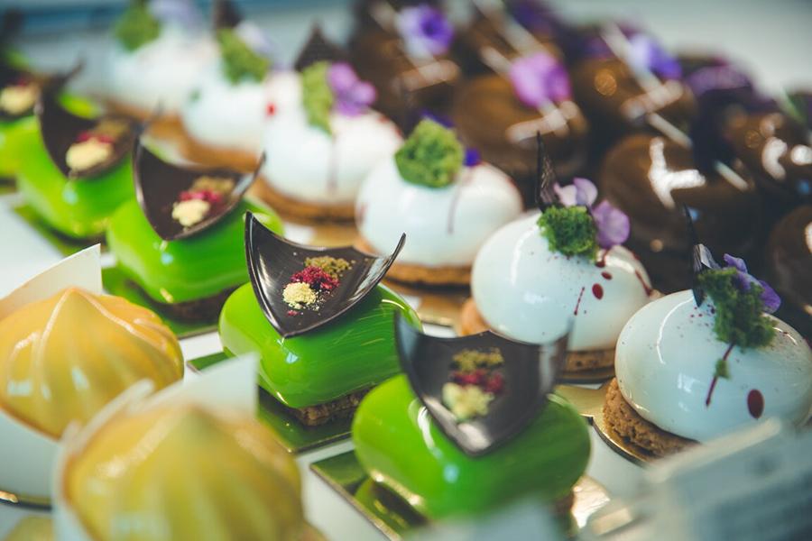 Best Spots for Dessert in Sydney Koi Dessert Bar
