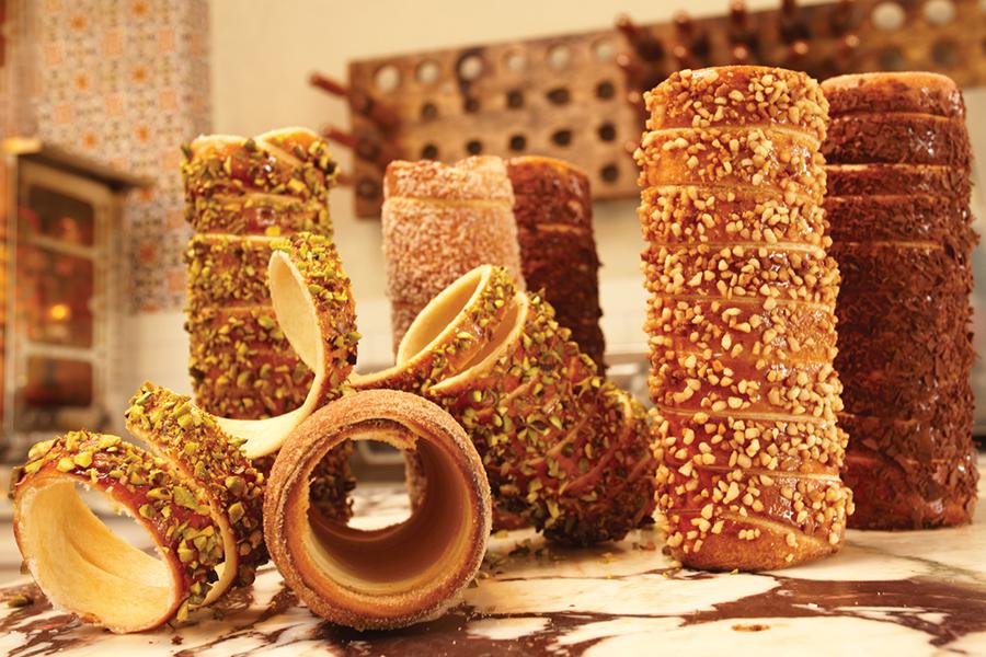 Best Spots for Dessert in Sydney Kurtosh