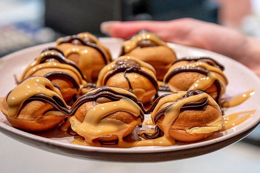 Best Spots for Dessert in Sydney Love Crepe