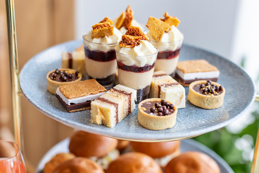 Best Spots for Dessert in Sydney NOLA Smokehouse and Bar