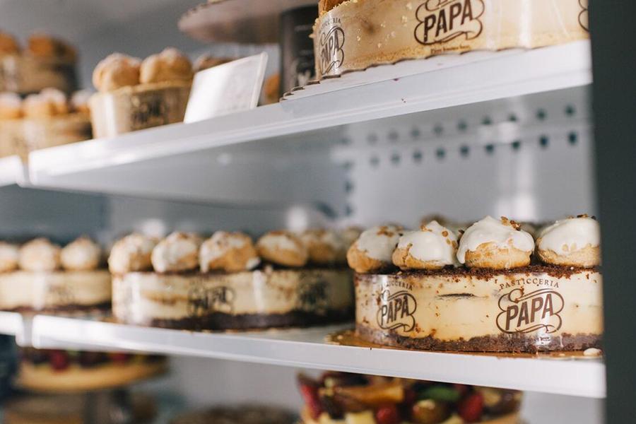 Best Spots for Dessert in Sydney Pasticceria Papa