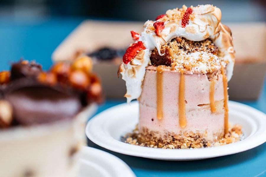 Best Spots for Dessert in Sydney Saga