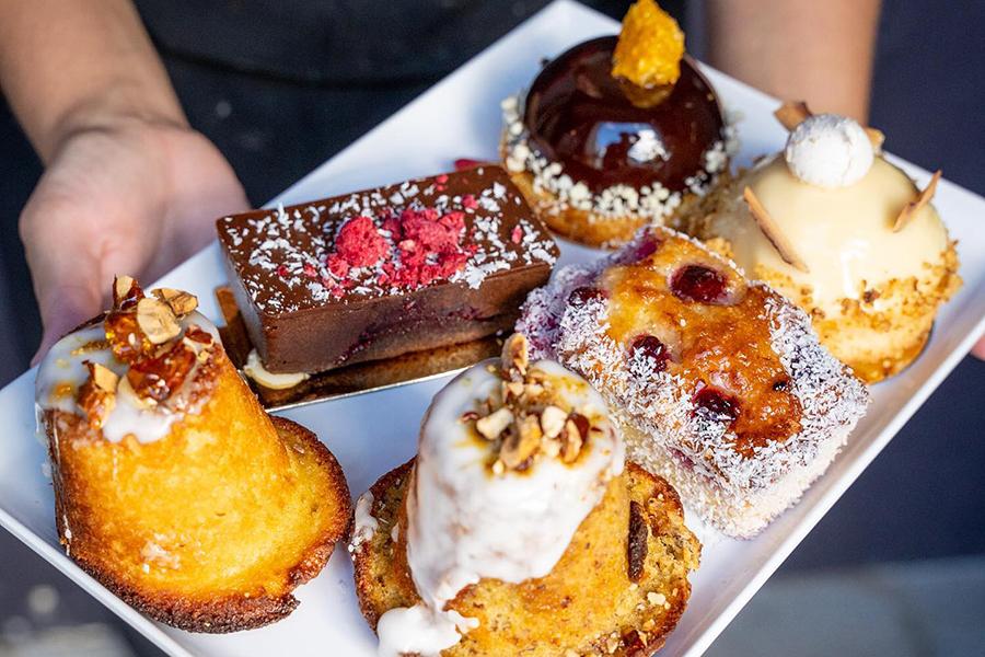 Best Spots for Dessert in Sydney Sweet Belem