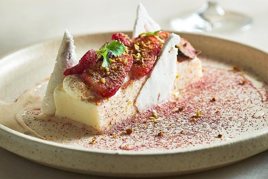 Best Spots for Dessert in Sydney Tayim