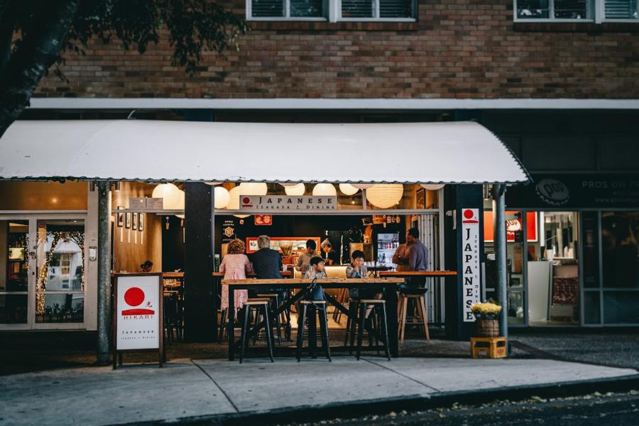 Best Japanese Restaurants Brisbane Hikari