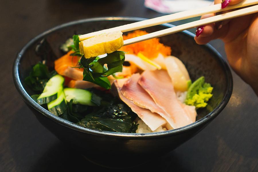Best Japanese Restaurants Brisbane Hosokawa