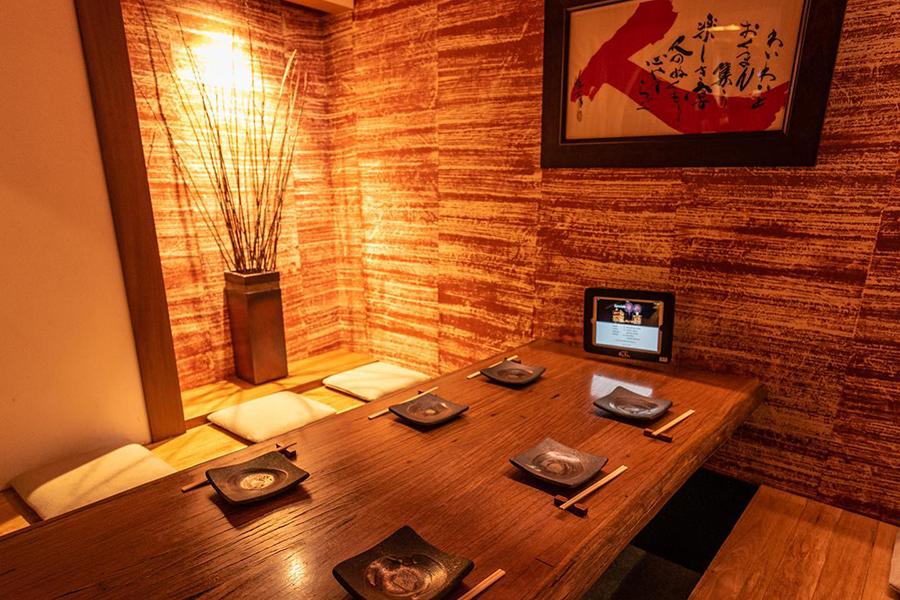 Best Japanese Restaurants Brisbane Izakana-ya Okuman
