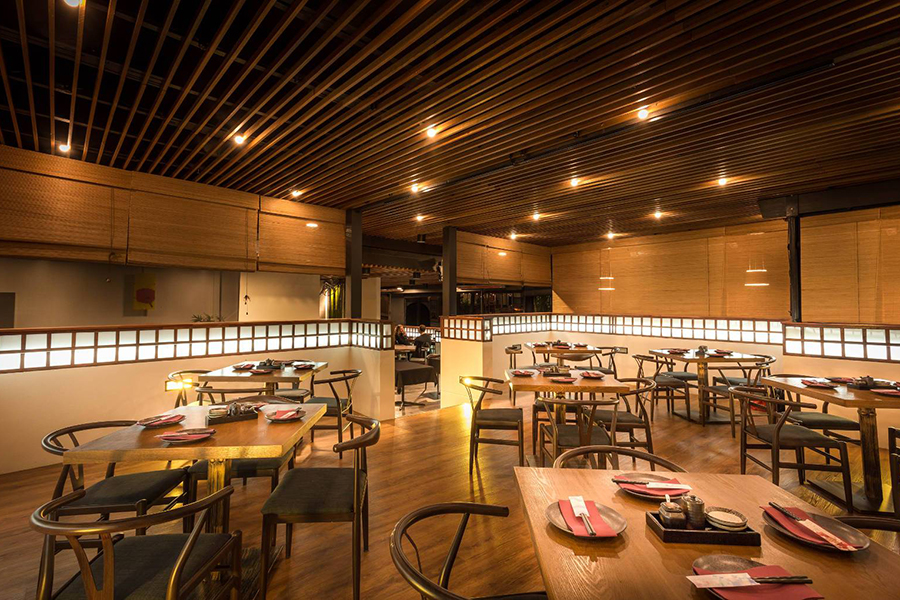 Best Japanese Restaurants Brisbane Mitoki Japanese Modern Tapas