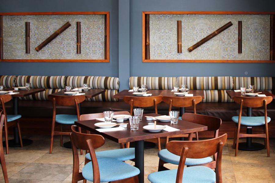 Best Japanese Restaurants Brisbane Yuzu & Co Japanese Restaurant Milton