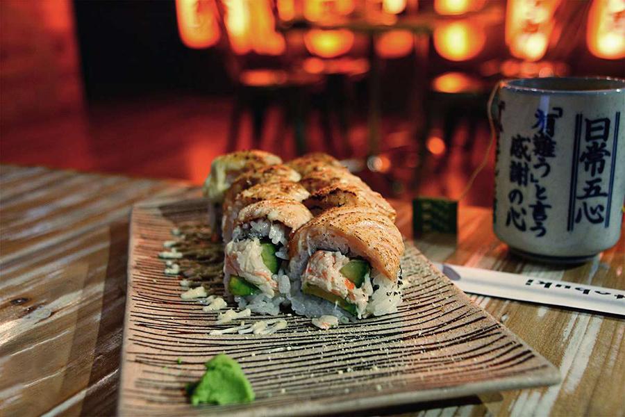 Best Japanese Restaurants Brisbane