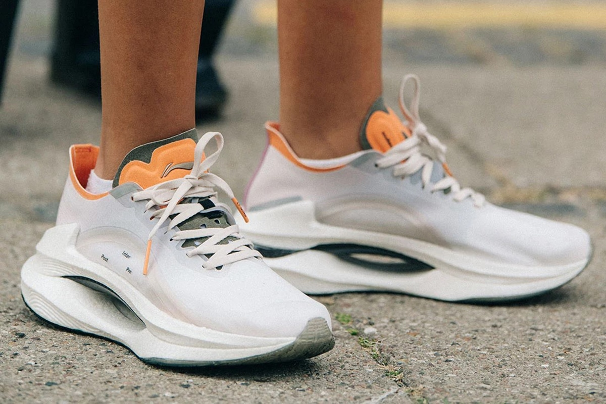 Best Tennis Clothing Brands to Sport on the Court Li-Ning