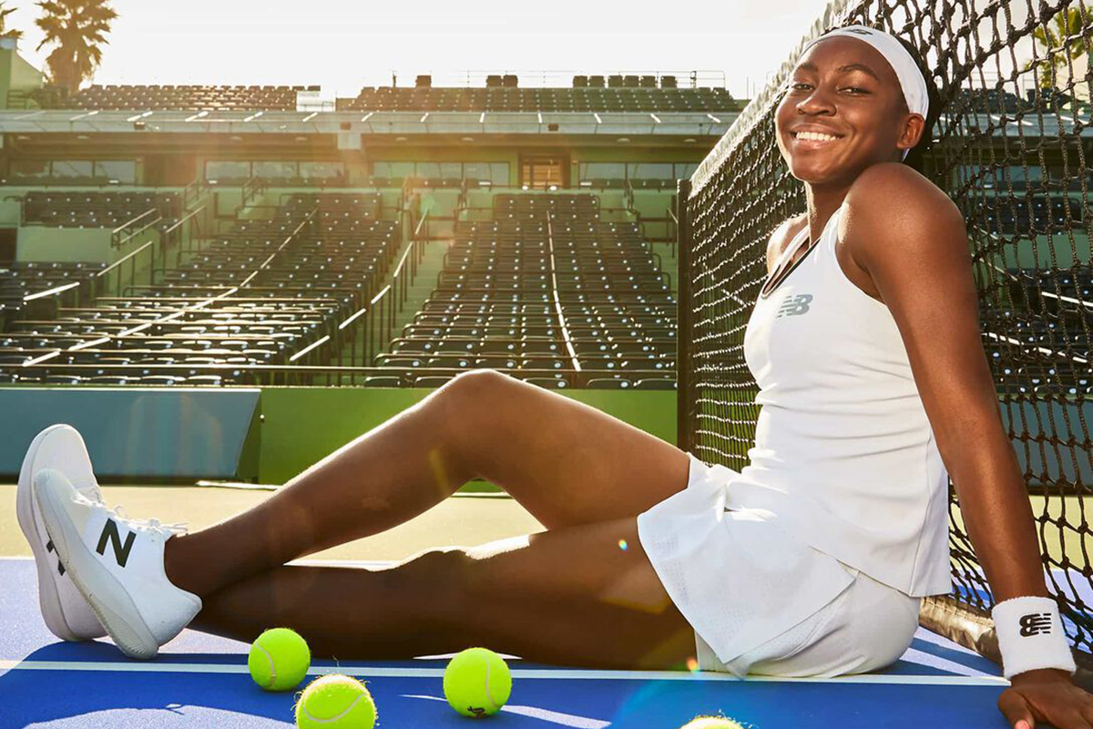 Best Tennis Clothing Brands to Sport on the Court New Balance