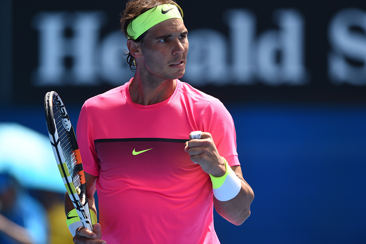 Best Tennis Clothing Brands to Sport on the Court Nike Tennis