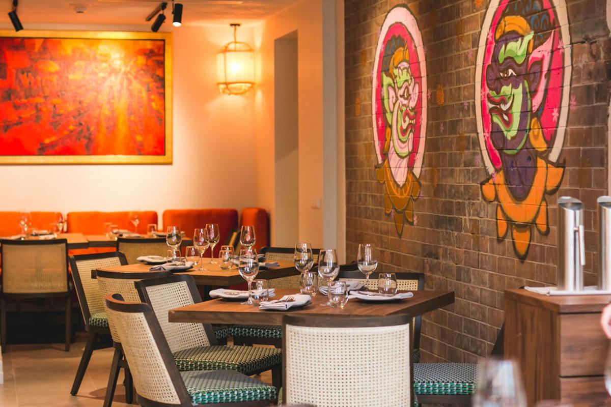 Best Thai Restaurants in Brisbane Jumbo