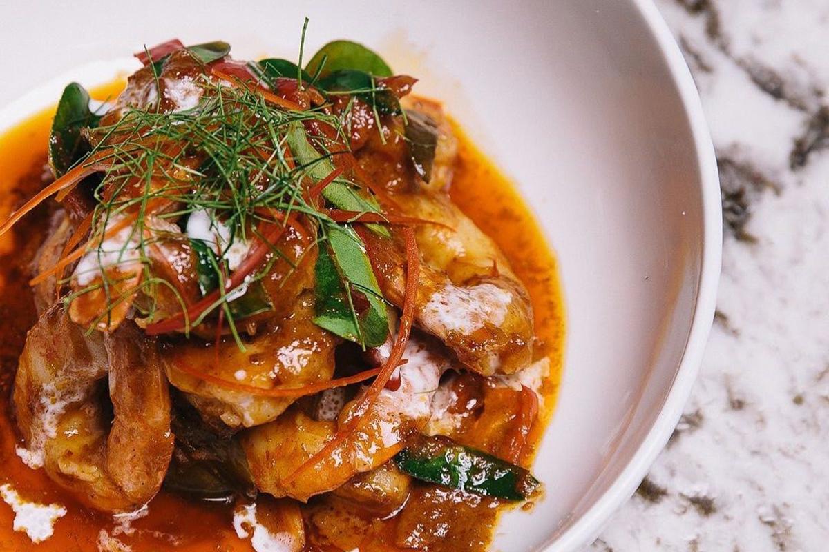 Best Thai Restaurants in Brisbane Kid Curry