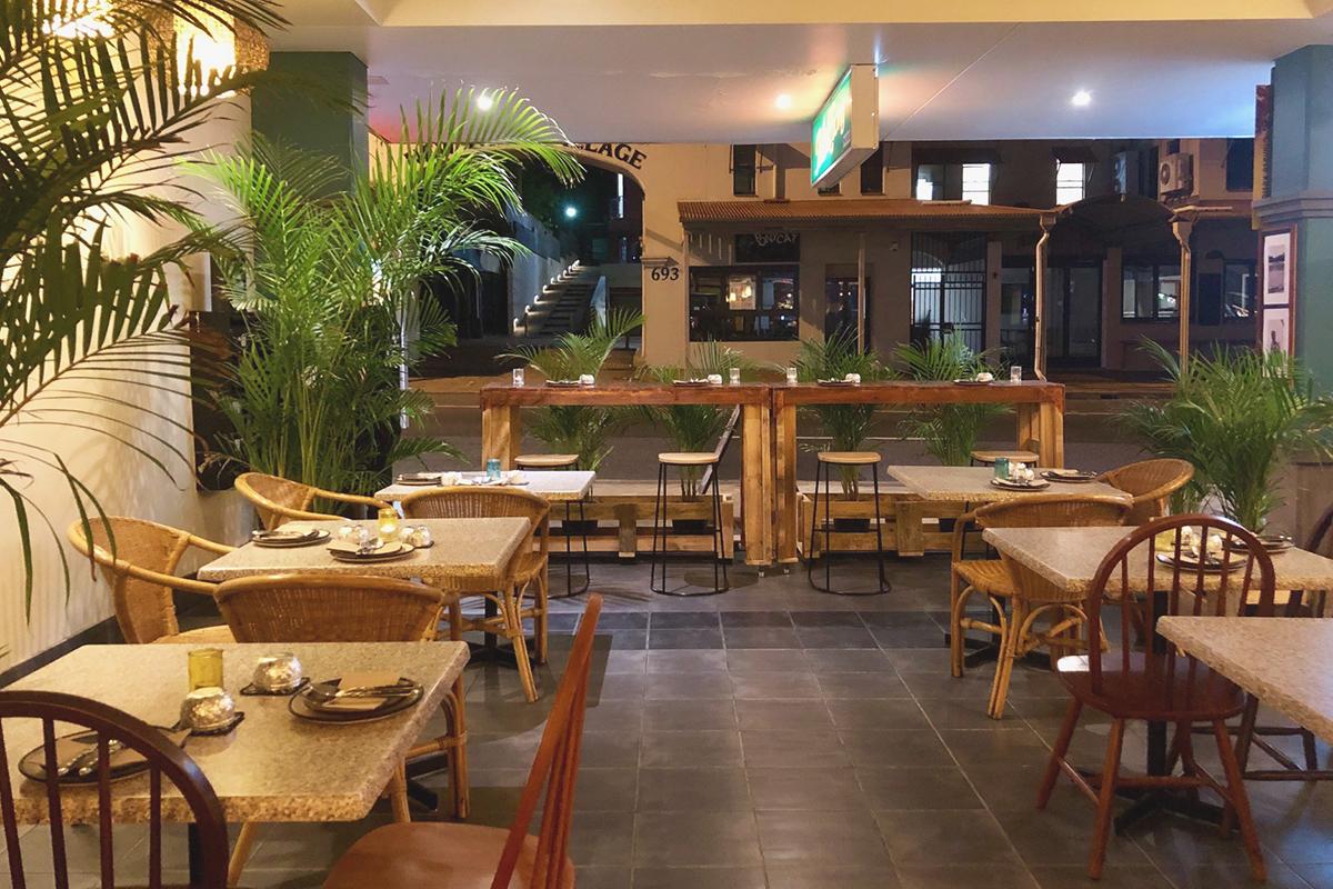 Best Thai Restaurants in Brisbane Mekhong