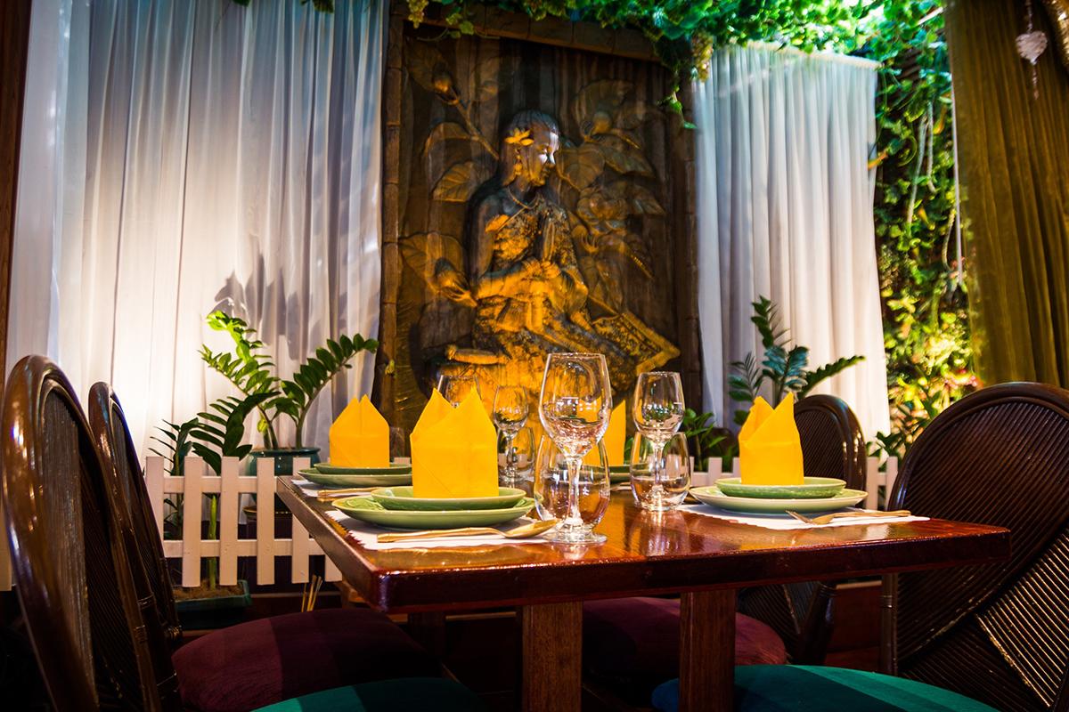 Best Thai Restaurants in Brisbane My Thai