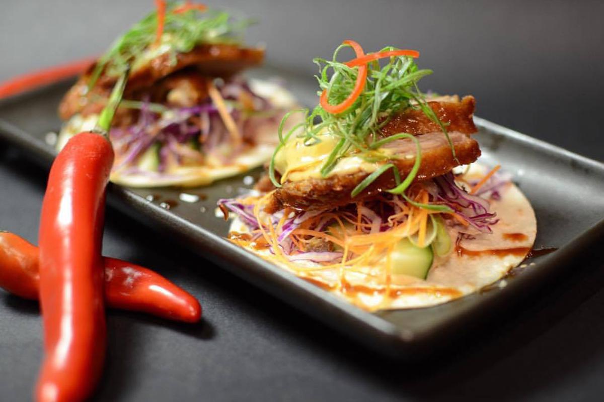 Best Thai Restaurants in Brisbane Red Galanga