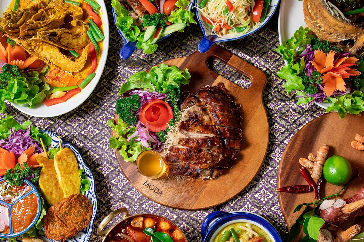 Best Thai Restaurants in Brisbane Tarragindi Thai Restaurant
