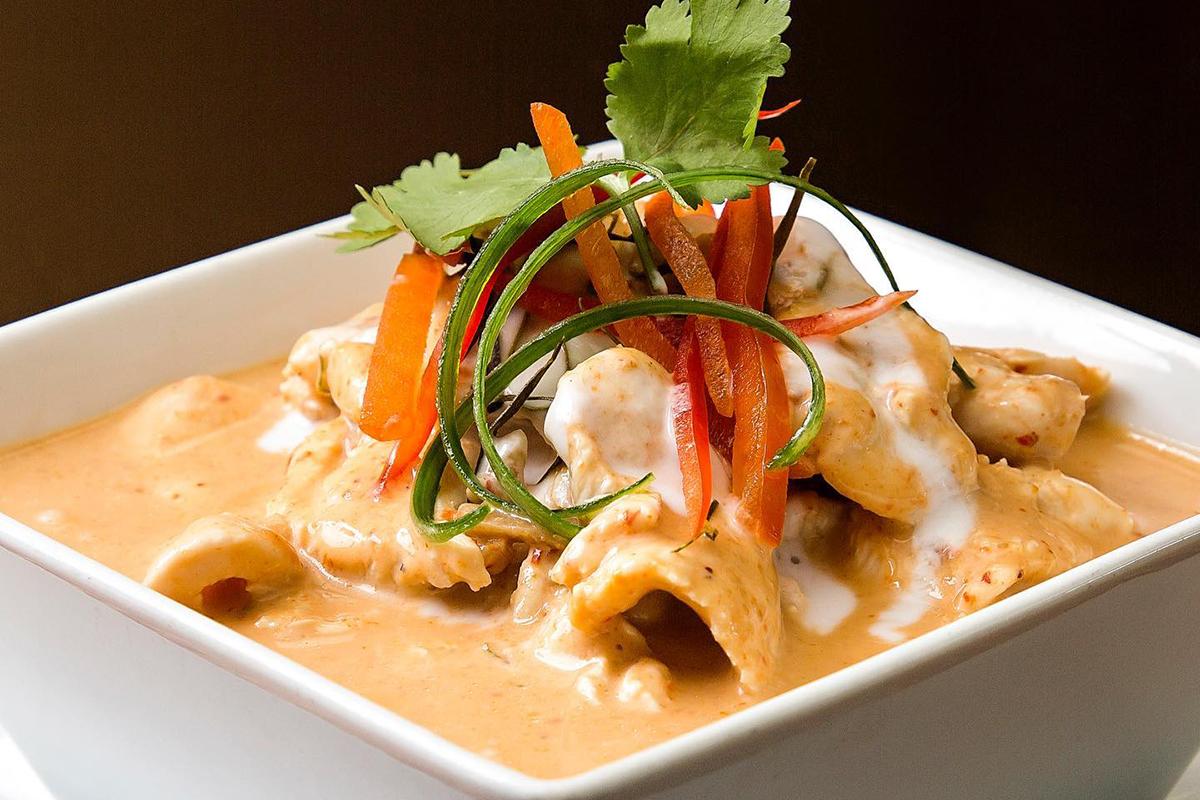 Best Thai Restaurants in Brisbane Thai Ways