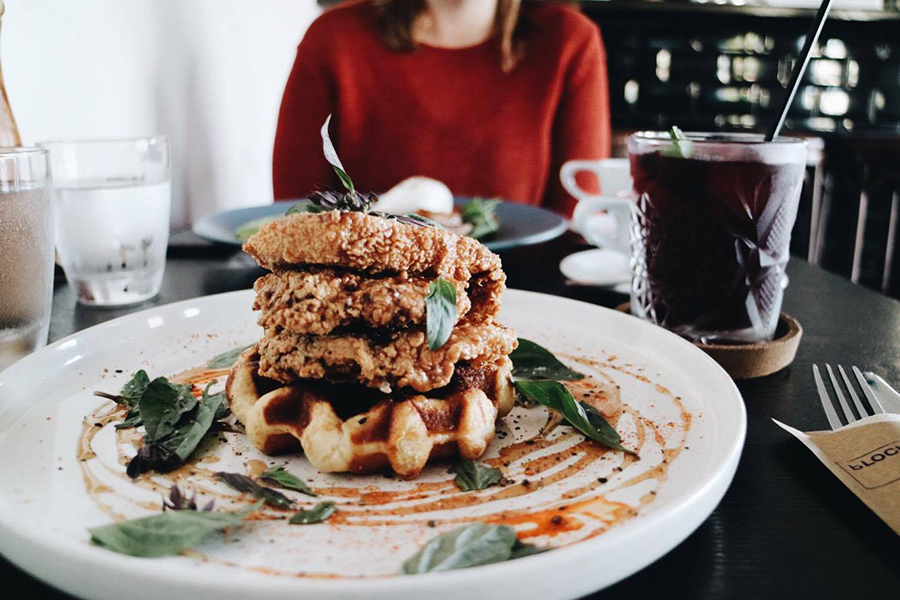 Spots for the Best Brunch in Brisbane Block House Coffee