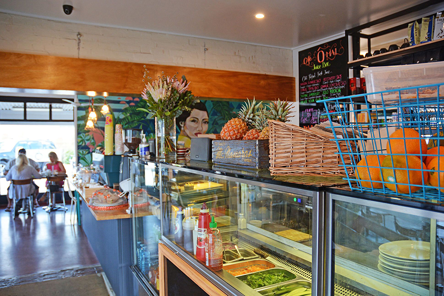 Spots for the Best Brunch in Brisbane Cafe O-Mai