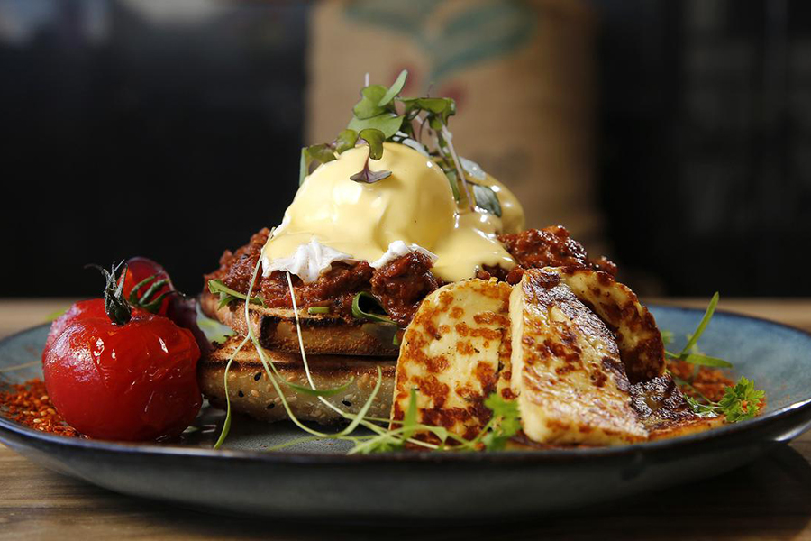 Spots for the Best Brunch in Brisbane Smoked Paprika