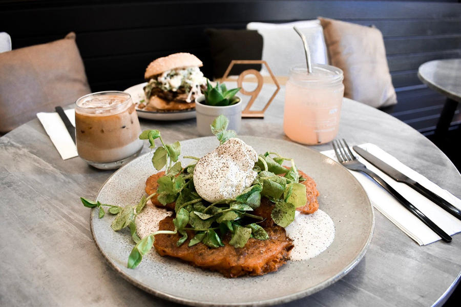 Spots for the Best Brunch in Brisbane The New Black