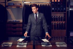 Best Men's Suit Hire Stores in Sydney