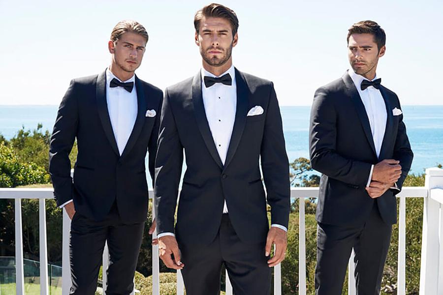 Best Men's Suit Hire Stores in Sydney Ferrari Formal