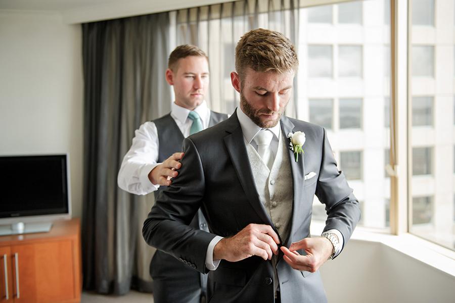 Best Men's Suit Hire Stores in Sydney Just For Him