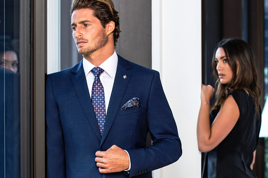 Best Men's Suit Hire Stores in Sydney Peppers Formal Wear