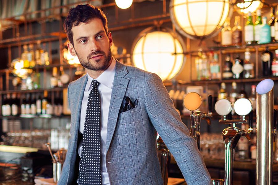 Best Men's Suit Hire Stores in Sydney Rembrandt