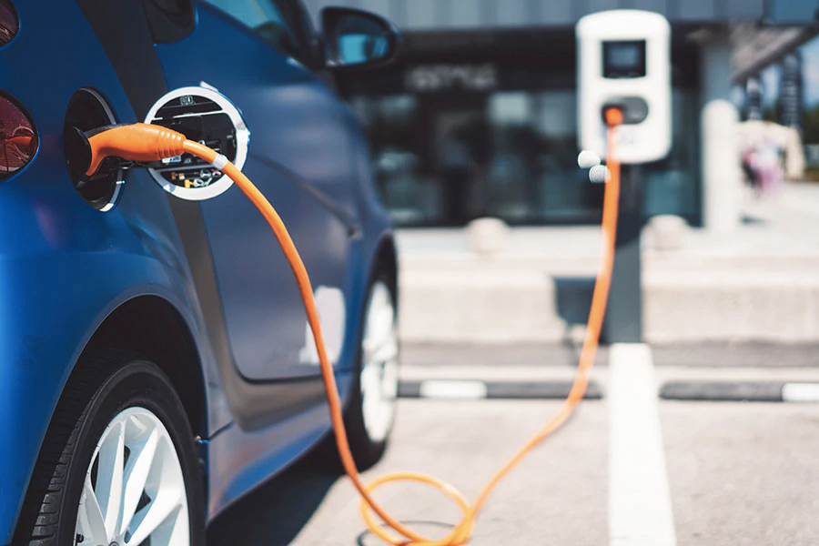 ACT Free Rego for Electric Cars