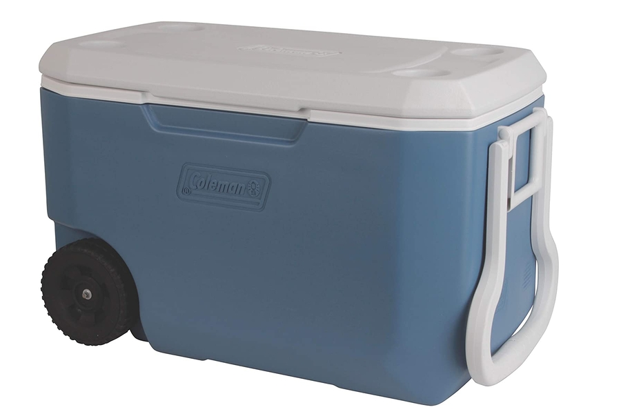 Coleman Extreme Wheeled Cooler
