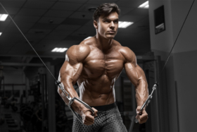 Best Cable Exercises 2