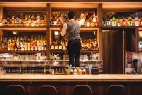 Best whisky bars sydney