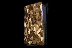 Caviar's Golden Rock PlayStation 5
