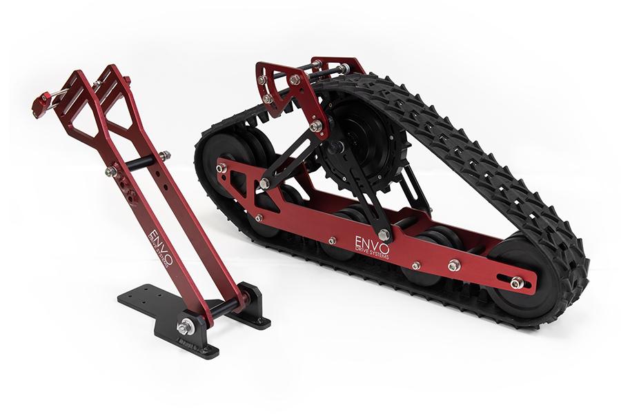 Envo Snowbike Kit
