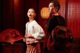 Fendi Chinese New Year Feature Image