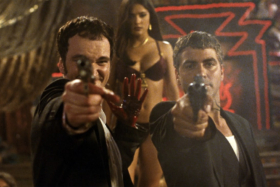From Dusk Till Dawn Animated Series 1