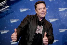 GameStop Elon Musk Reddit 1