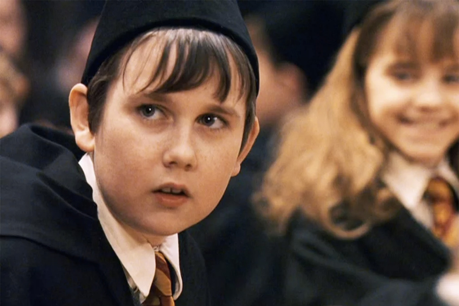 Harry Potter TV Series 1