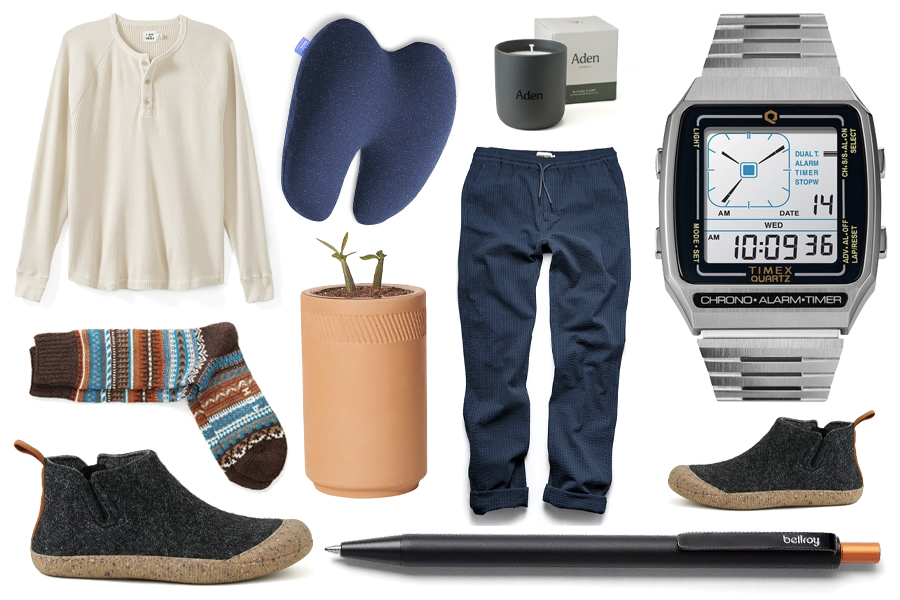 Huckberry Finds - February 2021