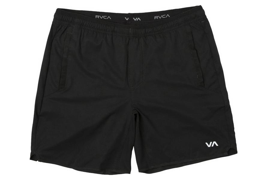 RVCA Yogger IV Short