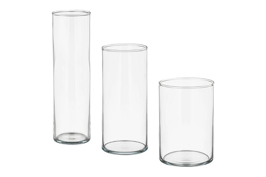 IKEA Cylinder Vase